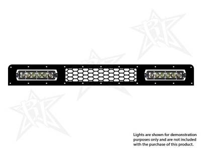 Rigid Industries - Rigid Industries 40561 LED Grille Insert - Image 1