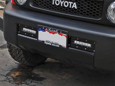 Rigid Industries - Rigid Industries 40561 LED Grille Insert - Image 3