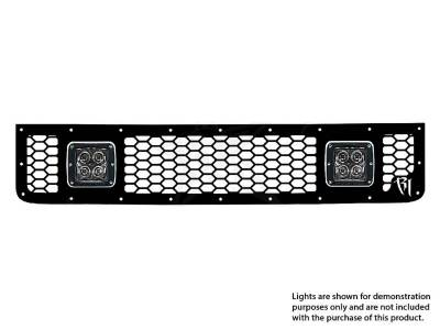 Rigid Industries - Rigid Industries 40560 LED Grille Insert - Image 1