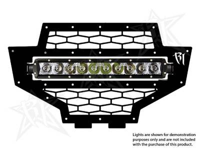 Rigid Industries - Rigid Industries 40557 LED Grille Insert - Image 1