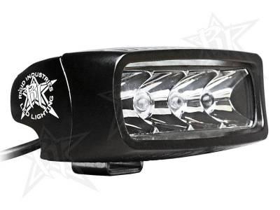 Rigid Industries - Rigid Industries 90422 SR-Q-Series Single Row 10 Deg. Spot LED Light - Image 1
