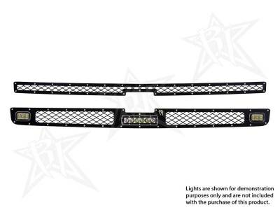 Rigid Industries - Rigid Industries 40565 SR-Series LED Grille Insert - Image 1