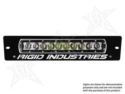 Rigid Industries - Rigid Industries 40340 SR-Series LED Grille Insert - Image 1