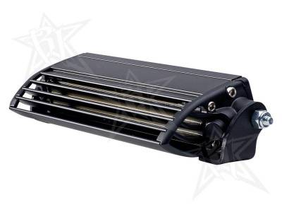 Rigid Industries - Rigid Industries 94032 SR-Series Single Row 10 Deg. Spot/20 Deg. Flood Combo LED Light - Image 2