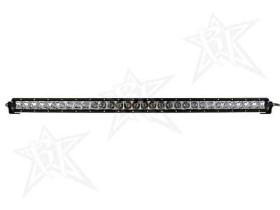 Rigid Industries - Rigid Industries 93032 SR-Series Single Row 10 Deg. Spot/20 Deg. Flood Combo LED Light - Image 1
