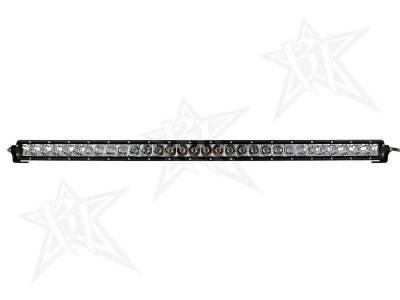 Rigid Industries - Rigid Industries 93031 SR-Series Single Row 10 Deg. Spot/20 Deg. Flood Combo LED Light - Image 1