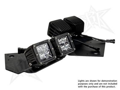 Rigid Industries - Rigid Industries 40235 Fog Light Bracket - Image 5