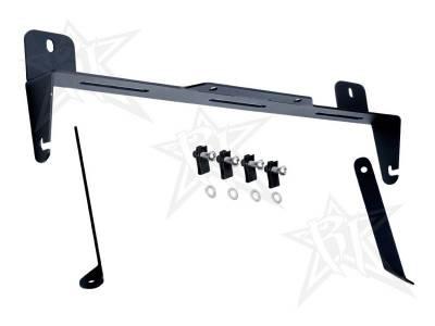 Rigid Industries - Rigid Industries 40136 Grille Mounting Bracket - Image 1