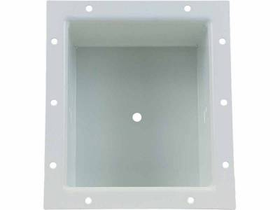 Rigid Industries - Rigid Industries 40015W Q-Series Flush Mount Bucket - Image 2