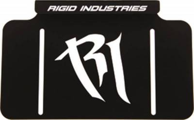Rigid Industries - Rigid Industries 40016 License Plate Mount - Image 1