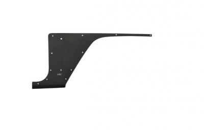 Fenders and Components - Fender - Smittybilt - Smittybilt 76980 XRC Armor Fender Skin