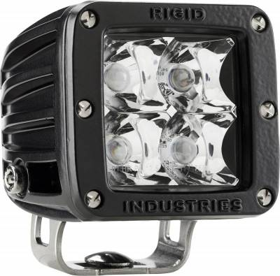 Rigid Industries - Rigid Industries 20121EM E-Series E-Mark Certified Spot Light - Image 2