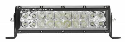 Rigid Industries - Rigid Industries 110312EM E-Series E-Mark Spot/Flood Combo Light - Image 1