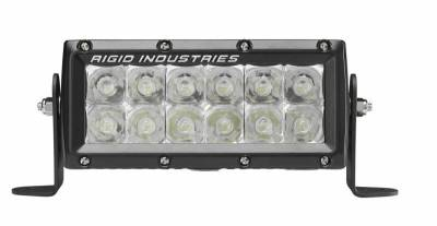 Rigid Industries - Rigid Industries 106212EM E-Series E-Mark Certified Spot Light - Image 1