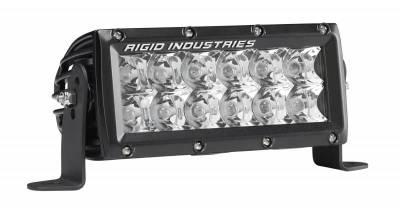 Rigid Industries - Rigid Industries 106212EM E-Series E-Mark Certified Spot Light - Image 2