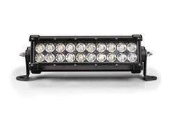 Exterior Lighting - Exterior Lighting - Warn - Warn 93945 WL Series Off Road LED Light Bar