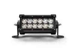Exterior Lighting - Exterior Lighting - Warn - Warn 93930 WL Series Off Road LED Light Bar