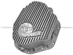Differentials and Components - Differential Cover - aFe Power - aFe Power 46-70030 Street Series Differential Cover