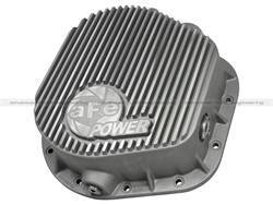 Differentials and Components - Differential Cover - aFe Power - aFe Power 46-70020 Street Series Differential Cover