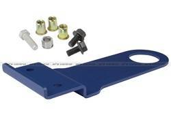 Trailer Hitch Accessories - Tow Hook - aFe Power - aFe Power 450-401005-L aFe Control PFADT Series Tow Hook