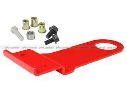 Trailer Hitch Accessories - Tow Hook - aFe Power - aFe Power 450-401005-R aFe Control PFADT Series Tow Hook