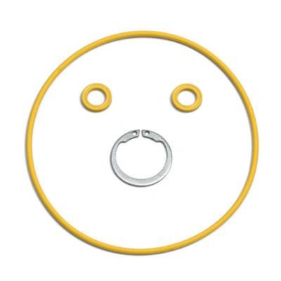 Winch Accessories - Winch Seal Kit - Warn - Warn 80686 Winch Seal Kit