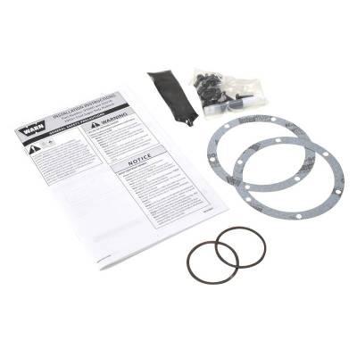 4WD Hubs and Actuators - Locking Hub Service Kit - Warn - Warn 95080 Premium Manual Hub Service Kit