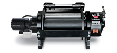 Winch - Winch - Warn - Warn 80508 Series 30 XL-LP Winch