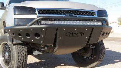 Addictive Desert Designs - ADD F323182410103 Stealth Front Bumper Chevrolet Silverado 1500 2003-2006 - Image 1