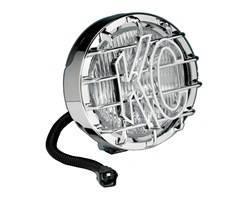 KC HiLites 1130 SlimLite Fog Light