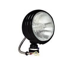 KC HiLites 1687 Daylighter Fog Light w/Shock Mount Housing
