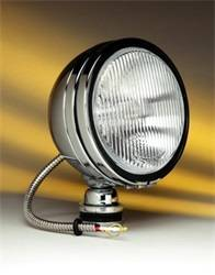 KC HiLites 1688 Daylighter Fog Light w/Shock Mount Housing