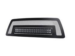 Grille - Grille - KC HiLites - KC HiLites 75050 LED Light Grille