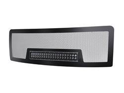 Grille - Grille - KC HiLites - KC HiLites 75042 LED Light Grille