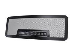 Grille - Grille - KC HiLites - KC HiLites 75041 LED Light Grille