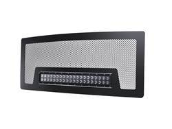 Grille - Grille - KC HiLites - KC HiLites 75040 LED Light Grille