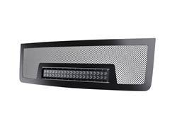 Grille - Grille - KC HiLites - KC HiLites 75010 LED Light Grille