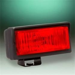Exterior Lighting - Worklight - KC HiLites - KC HiLites 1525 26 Series Emergency Light