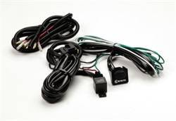Electrical - Lighting and Body - Flasher Units/Fuses/Circuit Breakers - KC HiLites - KC HiLites 6310 Wire Harness w/Relay