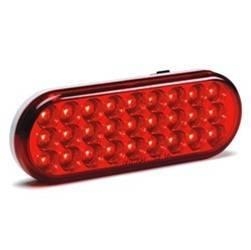 Exterior Lighting - Tail Light Assembly - KC HiLites - KC HiLites 1013 LED Brake/Tail Light