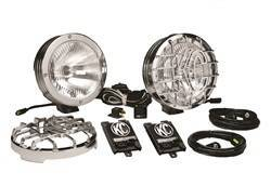 Fog/Driving Lights and Components - Driving Light - KC HiLites - KC HiLites 862 Rally 800 Series HID Driving Light
