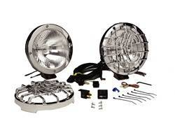 Fog/Driving Lights and Components - Driving Light - KC HiLites - KC HiLites 802 Rally 800 Series Driving Light