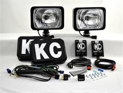 Fog/Driving Lights and Components - Driving Light - KC HiLites - KC HiLites 263 69 Series HID Driving Light