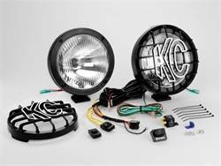 Fog/Driving Lights and Components - Driving Light - KC HiLites - KC HiLites 851 Pro-Sport Series HID Driving Light