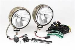 Fog/Driving Lights and Components - Driving Light - KC HiLites - KC HiLites 91202 Daylighter Halogen Driving Light System