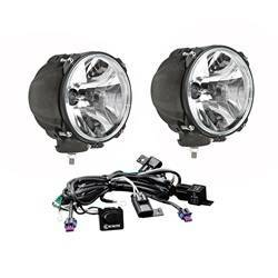 Fog/Driving Lights and Components - Driving Light - KC HiLites - KC HiLites 96427 KC POD HID Driving Light