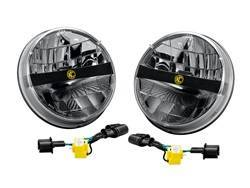 Fog/Driving Lights and Components - Driving Light - KC HiLites - KC HiLites 42321 LED Headlight Replacement