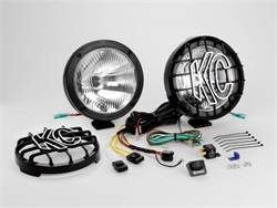 Fog/Driving Lights and Components - Driving Light - KC HiLites - KC HiLites 806 Pro-Sport Series Driving Light
