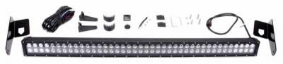 Daystar - Daystar KJ81000BK Roof Mount LED Light Bar System Jeep Renegade 2015-2017 - Image 1