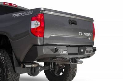Addictive Desert Designs - ADD R741121280103 Stealth Rear Bumper Toyota Tundra 2014-2018 - Image 2